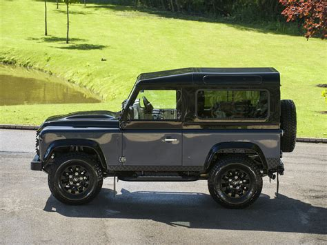 land rover defender 2015 black 2015 land rover defender diesel autos post