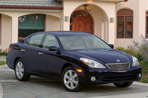 2005 es300 lexus 2005 lexus es 330 overview cars