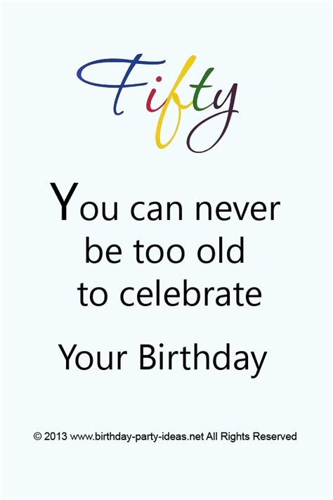 Birthday Celebration Quotes Birthday Party Quotes Image Quotes At Hippoquotes Com