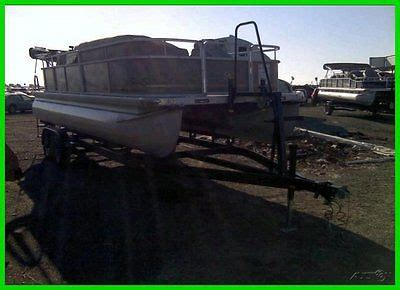 used pontoon boats for sale in miami premier pontoon boat boats for sale