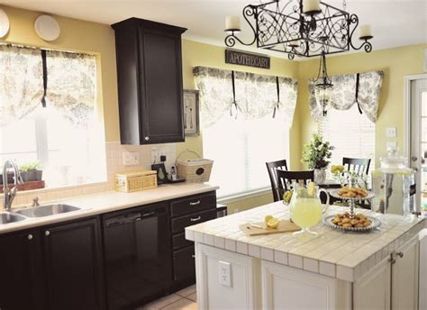 pale yellow kitchen paint remodelaholic best colors for your home pale yellow