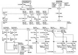 repair guides entertainment systems 2001 radio audio system schematics up level