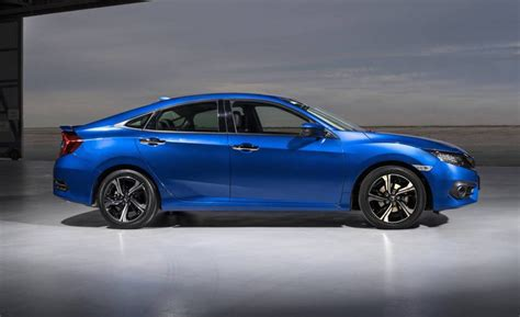 honda civic 2016 sedan 2016 honda civic sedan priced from au 22 390 debuts 1 5