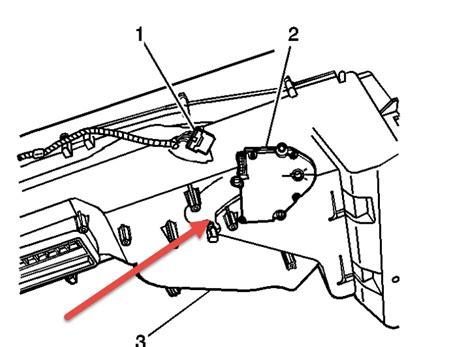 chevy cobalt blower motor wiring diagram chevy engine