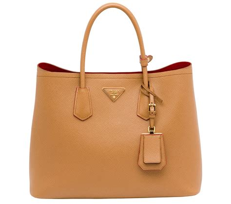 Prada Purse by The New Must Prada Saffiano Cuir Bag Purseblog