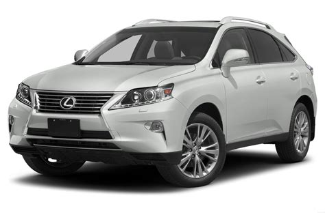 lexus suvs rx 2013 lexus rx 350 price photos reviews features