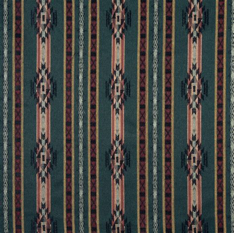 F380 Southwestern Theme Fabric   Traditional   Upholstery Fabric   minneapolis   by Discounted
