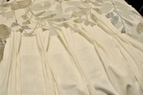 gardinen mit faltenband gardinen n 228 hen kreative ideen f 252 r anf 228 nger