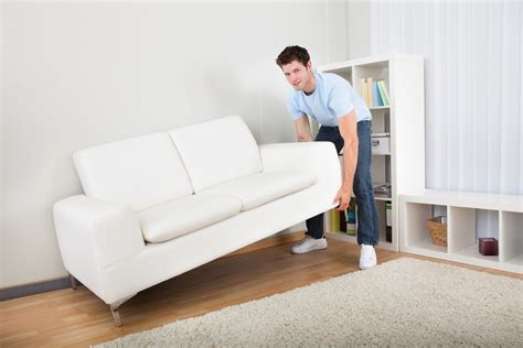 sofa movers how to im politely decline to lift furniture the