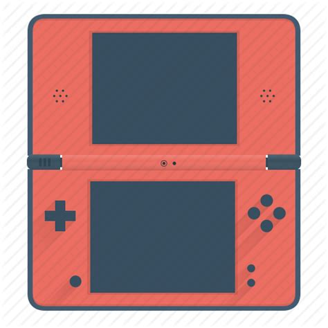 format video nintendo ds console ds game nintendo play technology icon icon