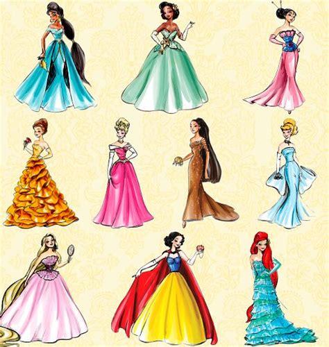 Disney Princess Dressers by Disney Princess Dress Sketches Rihanna Fashion