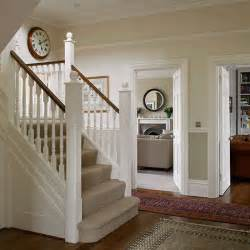 small hallway 25 beautiful homes traditional white painted hallway hallway decorating