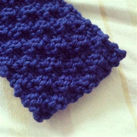 knitting pattern for simple headband easy chunky knit headband kollabora knitting