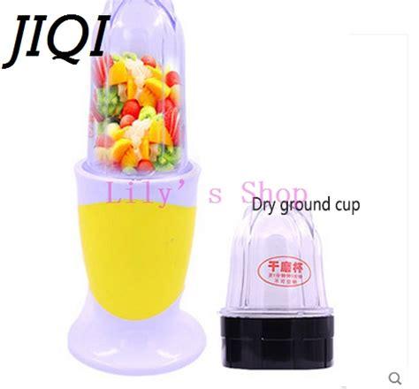 Blender Mini Juice mini portable electric juicer blender fruit juice mixer
