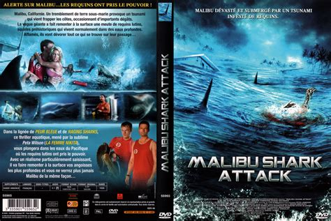 malibu shark attack posesi 243 n cinefila los tiburones