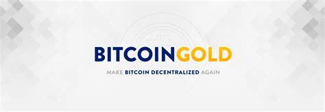 bitcoin gold twitter bitcoin gold gpu bitcoin mining official website