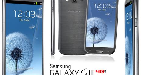 Harga Samsung S3 Ram 2 spesifikasi dan harga samsung galaxy s3 4g lte radeon99