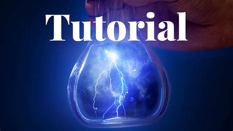how to get the lighting fortnite how to get lightning in a bottle tutorial