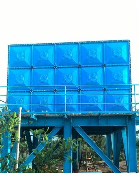 Tangki Fiber Panel Tangki Roof tangki fiberglass frp harga pabrikan termurah tangki
