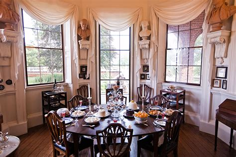 gallery for gt monticello dining room tommy j s crib is 18th century palace of gadget geekery