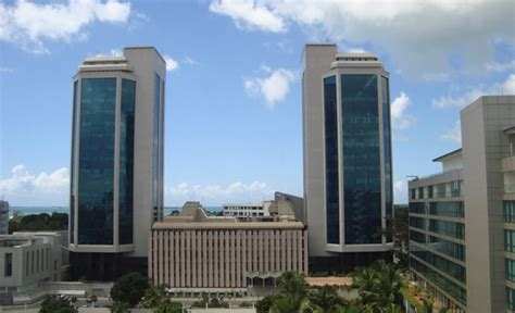 tanzania banks tanzanian government to cut donor dependency to 3 percent