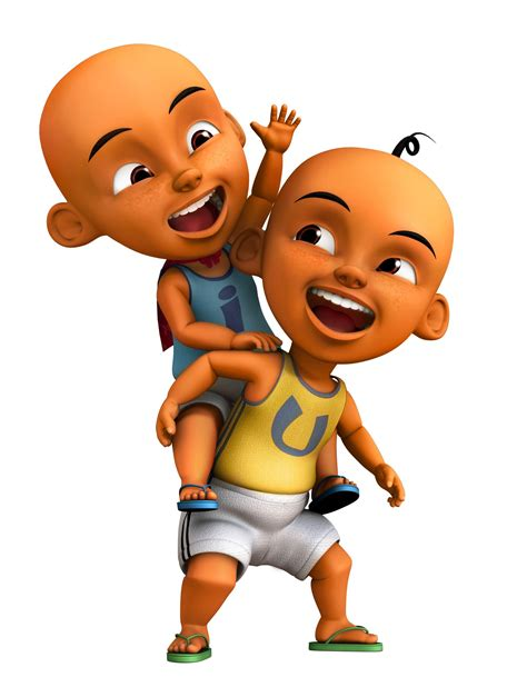 Wallpaper Animasi Upin Ipin | upin ipin wallpapers wallpaper cave