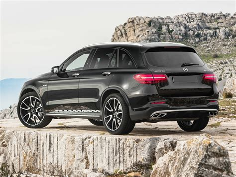 mercedes jeep 2017 2017 mercedes benz amg glc43 price photos reviews