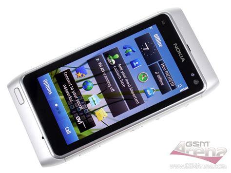 Nokia N300 Touchscreen Layar Sentuh nokia n8 spesifikasi dan harga terbaru saat ini