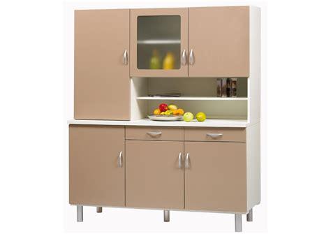 acheter buffet cuisine acheter votre buffet de cuisine 6 portes 2 tiroirs en 120 ou 150 cm chez simeuble