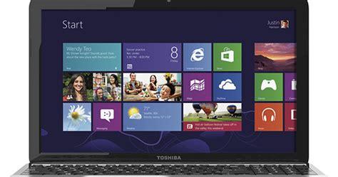 Harga Toshiba Amd A8 harga dan spesifikasi laptop toshiba satellite l855d s5114