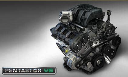 ram 1500 getting pentastar and eight speed transmission