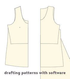 clothes pattern drafting software 17 best ideas about drafting software on pinterest dress