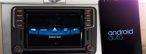 connect  phone  android auto   volkswagen