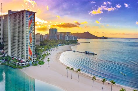 melbourne to honolulu return airfares from 683