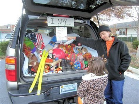 ldsliving 50 trunk or treat decorating ideas you wish