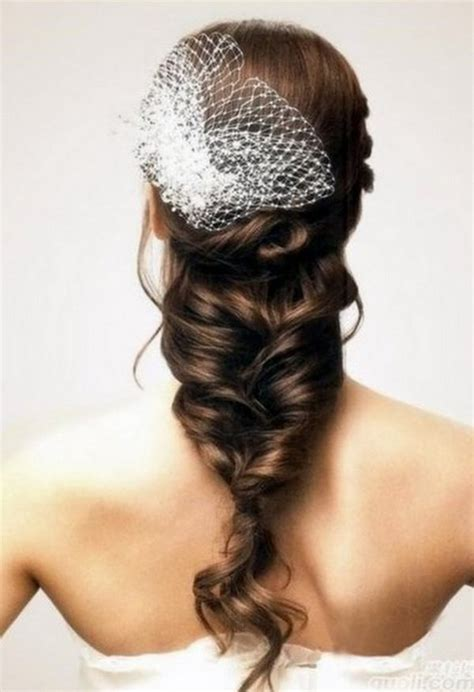 Wedding Hairstyle Braids by 40 Bridal Hairstyles To Look Amazingly Special Fave