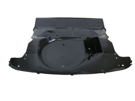 Mini Floor by Mini Boot Floor Pan Complete Heritage