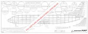 Design A Blueprint Boeing 737 Edf Horizonsnz Com