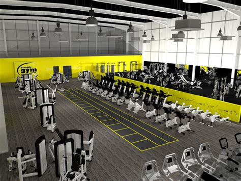 gym  bedford  hour gym memberships