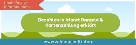 deutsche bank kostenlos geld abheben ausland bezahlen in irland wie dort kostenlos geld abheben kann