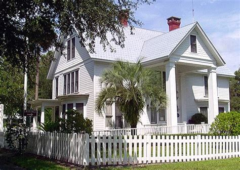the house next door deland historical tour of deland florida