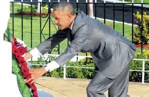 Travel To Jamaica With A Criminal Record Garvey S Criminal Record Swings Obama News Jamaicaobserver