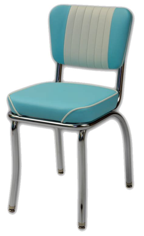 chaise americaine chaise de restaurant am 233 ricain diner 1950 s design