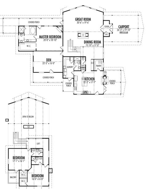 elkhorn custom estate homes cedar homes plans post and