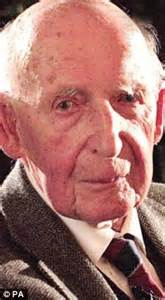 sir bernard lovell who founded jodrell bank observatory