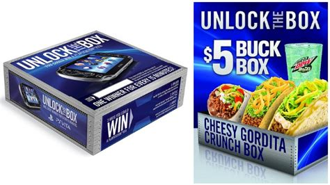 Taco Bell Sweepstakes Xbox - taco bell offers playstation vita in pre release sweepstakes slashgear