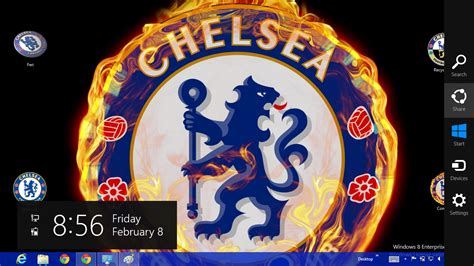 Download Themes Chelsea For Pc | download gratis tema windows 7 chelsea fc 2013 theme for