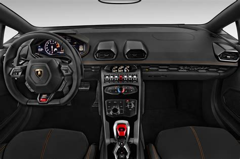 lamborghini inside 2016 lamborghini huracan reviews research new used models