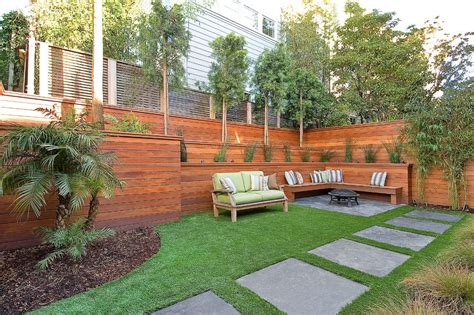 small rectangular backyard designs small backyard designs landscape contemporary with lawn