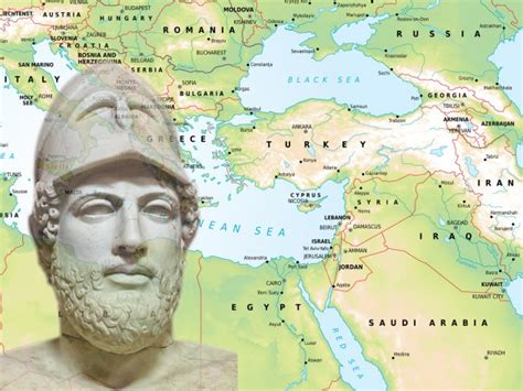 middle east map greece ancient greece rome and their neighbors offer guidance